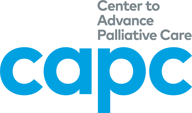 National Palliative Care Research Center I NPCRC